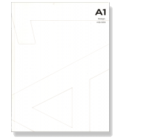 A1 Magazin: Design